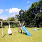 Urlaub in Nordballig - Ferienwohnungen Strandhafer und Kornblume