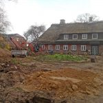 Bautagebuch - Urlaub in Nordballig