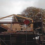 Urlaun in Nordballig - Unser Bautagebuch